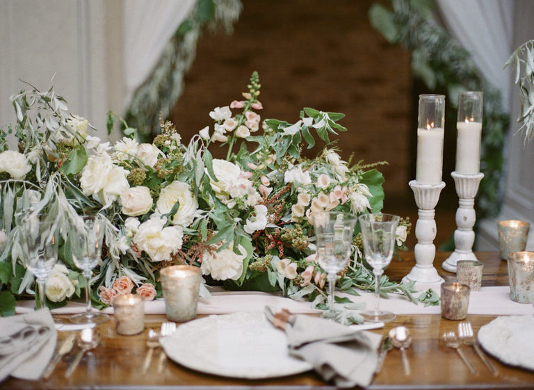 Toronto Wedding Planner Ruby Refined Events